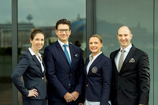 The Engfer Consulting team
